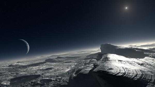 Sistemi diellor i Wikipedia  Përbërja e sistemit diellor
