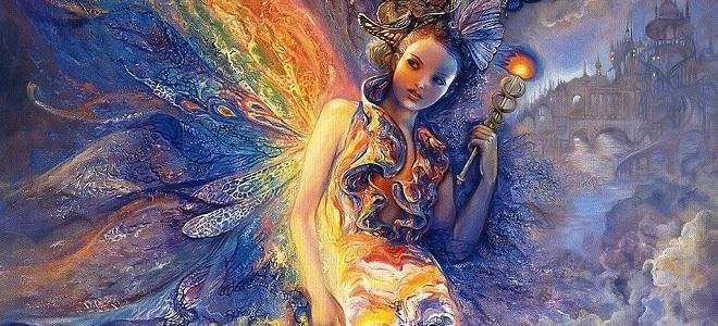 Gudinnan av visdom från antika grekiska myter  Pallas Athena
